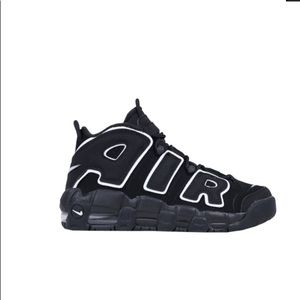 Jordan Shoes - The Nike Air More Uptempo  Asia Hoop Pack  🔥👟🔥 1805d828f7